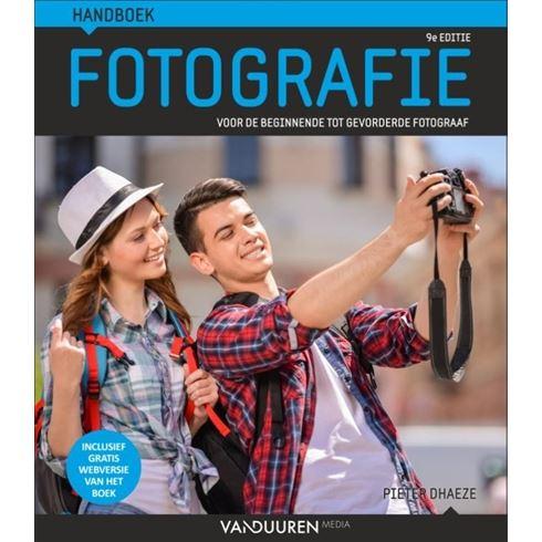 van Duuren Media Handboek Fotografie, 9e editie