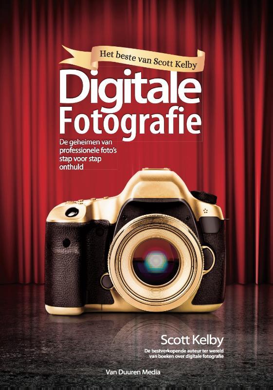 van Duuren Media Het beste van Scott Kelby over digitale fotografie