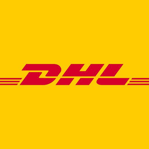 DHL pakket