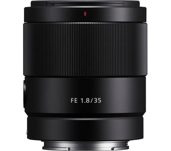 Sony FE 35mm f/1.8 (SEL35F18F)