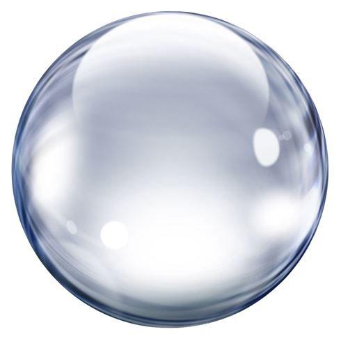Caruba Lensball 80mm deluxe