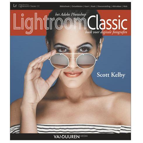 van Duuren Media Het Adobe Photoshop Lightroom Classic boek voor digitale fotografen