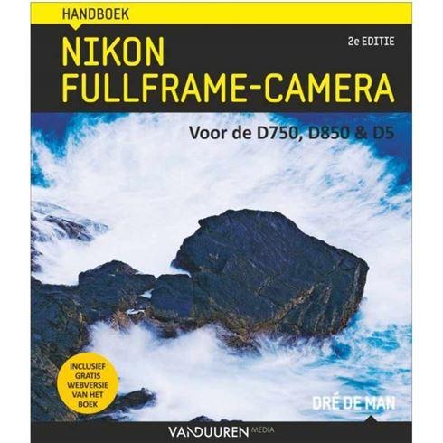 van Duuren Media Handboek Nikon Fullframe-camera, 2e editie
