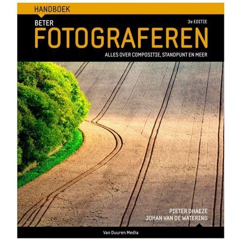 van Duuren Media Handboek Beter fotograferen, 3e editie